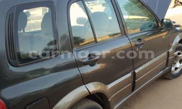 Acheter Occasion Voiture Suzuki Grand Vitara Noir à Niamey, Niamey