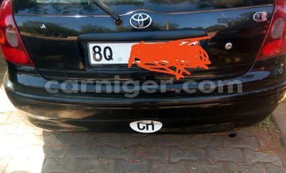 Acheter Occasion Voiture Toyota Corolla Autre à Niamey, Niamey