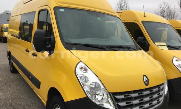 Acheter Occasion Utilitaire Renault Master Beige à Nguigmi, Diffa