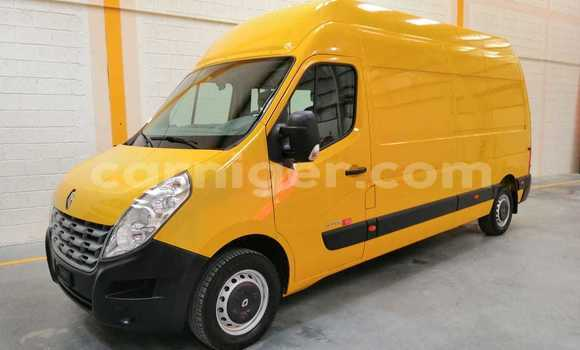 Acheter Occasion Utilitaire Renault Master Autre à Ingall, Agadez