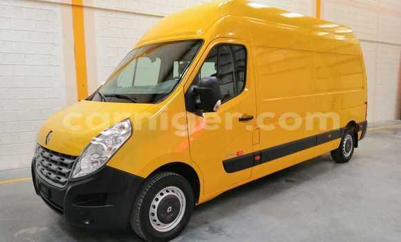 Acheter Occasion Utilitaire Renault Master Autre à Dogondoutchi, Dosso Region