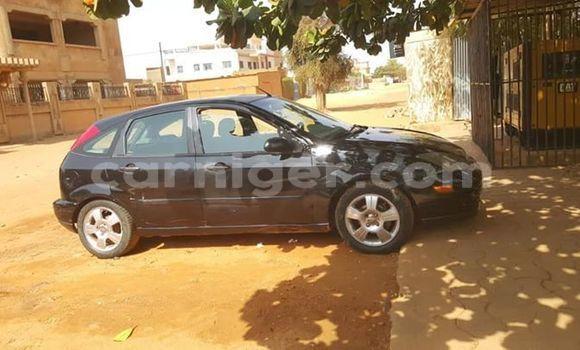 Acheter Occasion Voiture Ford Focus Noir à Niamey, Niamey