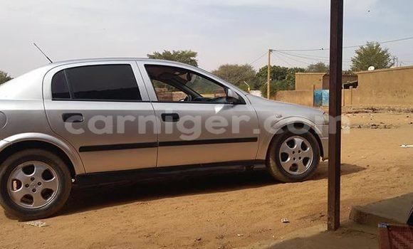 Acheter Occasion Voiture Opel Astra Gris à Niamey, Niamey