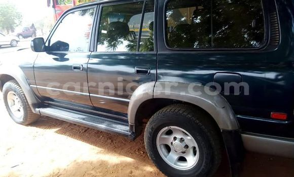 Acheter Occasion Voiture Toyota Land Cruiser Autre à Niamey, Niamey