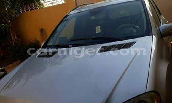 Acheter Occasion Voiture Mercedes Benz ML–Class Gris à Niamey, Niamey