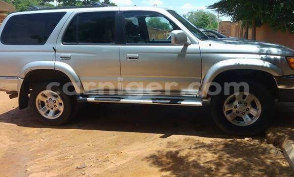 Acheter Occasion Voiture Toyota 4Runner Gris à Niamey, Niamey