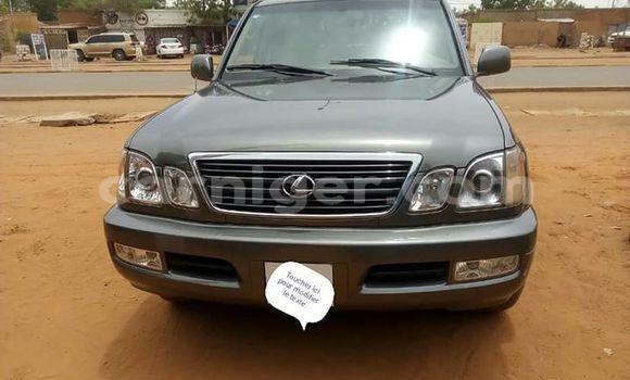 Acheter Occasion Voiture Lexus LX470 Autre à Niamey, Niamey