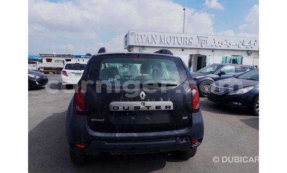 Acheter Importé Voiture Renault Duster Noir à Import - Dubai, Agadez