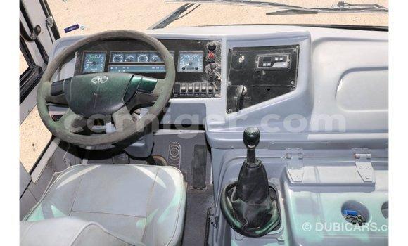 Acheter Importé Voiture Tata Xenon Blanc à Import - Dubai, Agadez