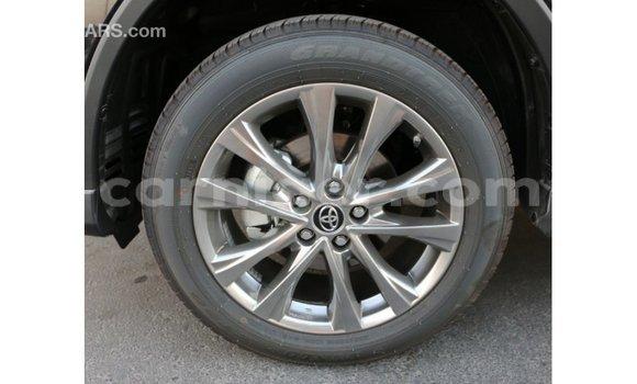 Acheter Importé Voiture Toyota RAV4 Noir à Import - Dubai, Agadez