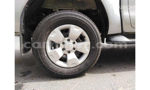 Acheter Importé Voiture Toyota Hilux Autre à Import - Dubai, Agadez