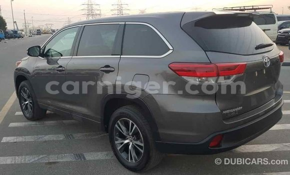 Acheter Importé Voiture Toyota Highlander Autre à Import - Dubai, Agadez