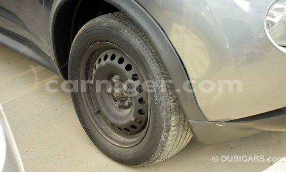 Acheter Importé Voiture Nissan Juke Autre à Import - Dubai, Agadez