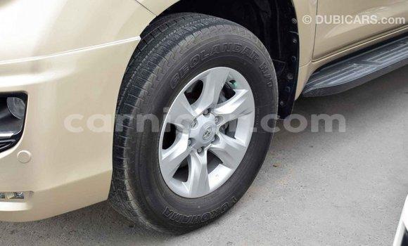 Acheter Importé Voiture Toyota Prado Autre à Import - Dubai, Agadez