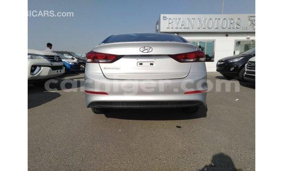 Acheter Importé Voiture Hyundai Elantra Autre à Import - Dubai, Agadez