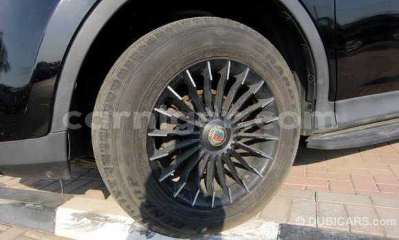 Acheter Importé Voiture Toyota RAV 4 Noir à Import - Dubai, Agadez
