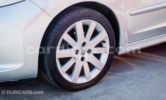 Acheter Importé Voiture Peugeot 207 Autre à Import - Dubai, Agadez