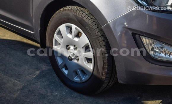 Acheter Importé Voiture Hyundai i20 Autre à Import - Dubai, Agadez