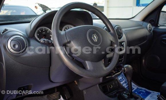 Acheter Importé Voiture Renault Duster Bleu à Import - Dubai, Agadez