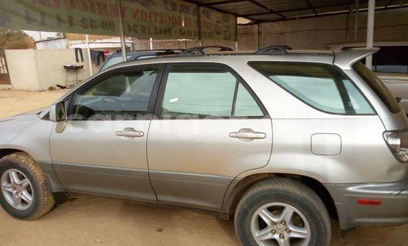 Acheter Occasion Voiture Lexus RX Beige à Niamey, Niamey