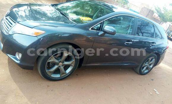 Acheter Occasion Voiture Toyota Venza Autre à Niamey, Niamey