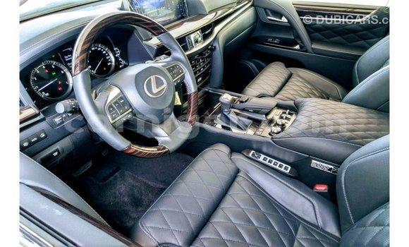 Acheter Importé Voiture Lexus LX Autre à Import - Dubai, Agadez