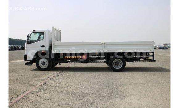 Acheter Importé Utilitaire Mitsubishi L400 Blanc à Import - Dubai, Agadez