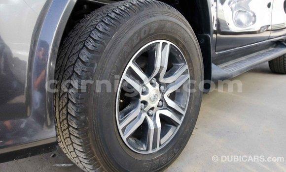 Acheter Importé Voiture Toyota Fortuner Autre à Import - Dubai, Agadez