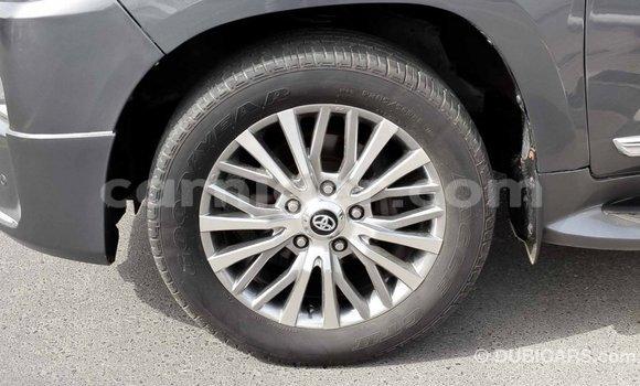 Acheter Importé Utilitaire Toyota Land Cruiser Autre à Import - Dubai, Agadez