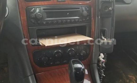 Acheter Occasion Voiture Mercedes‒Benz C–Class Autre à Niamey, Niamey