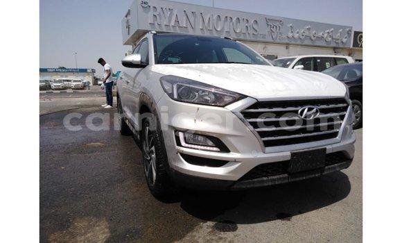 Acheter Importé Voiture Hyundai Tucson Autre à Import - Dubai, Agadez