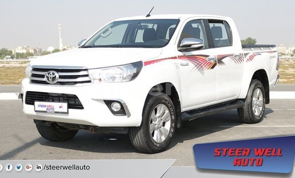 Medium with watermark toyota hilux agadez import dubai 5101