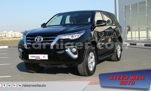 Medium with watermark toyota fortuner agadez import dubai 5604