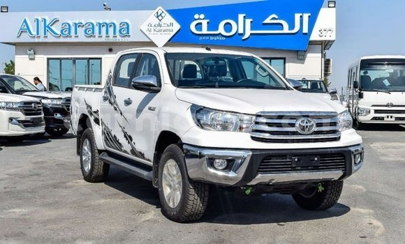 Medium with watermark toyota hilux agadez import dubai 5802