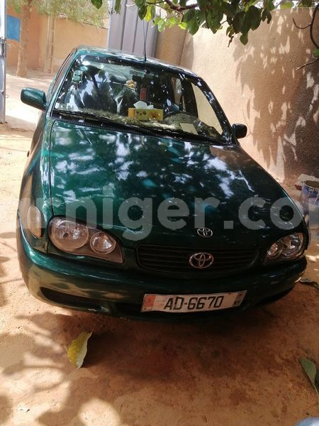 Big with watermark toyota corolla niamey niamey 6608