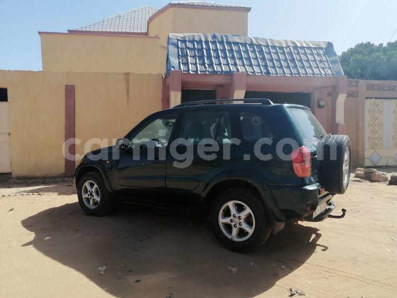 Big with watermark toyota rav4 niamey niamey 6612