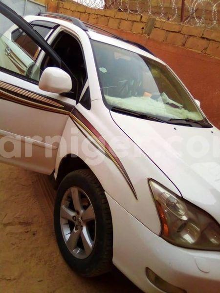 Big with watermark lexus rx 330 niamey niamey 6642