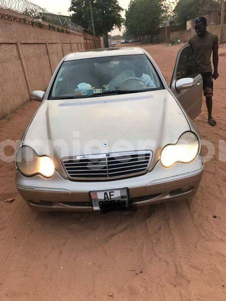 Big with watermark mercedes benz c class niamey niamey 6643