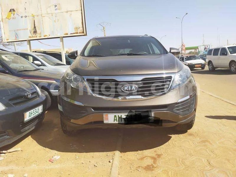 Big with watermark kia sportage niamey niamey 6644