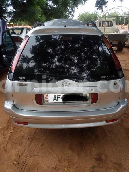 Big with watermark toyota corolla niamey niamey 6652
