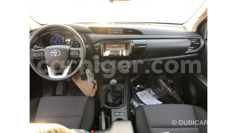 Big with watermark toyota hilux agadez import dubai 7227