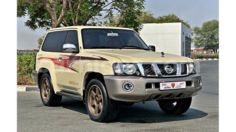 Big with watermark nissan patrol agadez import dubai 7452
