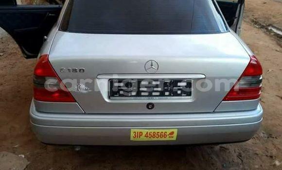 Acheter Occasion Voiture Mercedes Benz C-Class Gris à Arlit au Agadez
