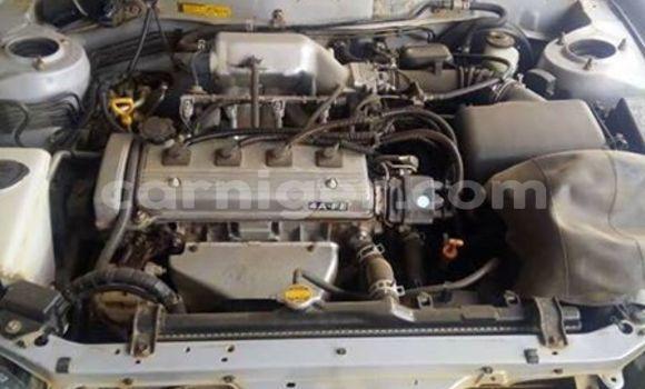 Acheter Occasion Voiture Toyota Corolla Gris à Agadez, Agadez