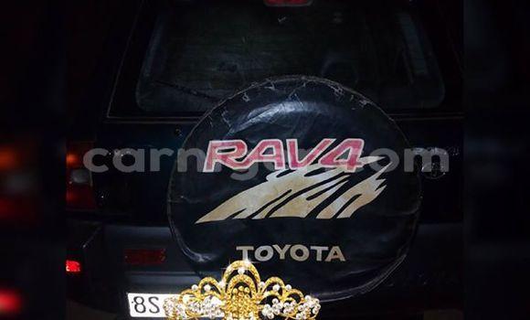 Acheter Occasion Voiture Toyota RAV4 Autre à Agadez au Agadez