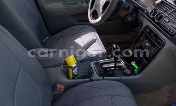 Acheter Occasion Voiture Honda Accord Autre à Agadez au Agadez