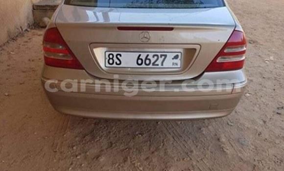 Acheter Occasion Voiture Mercedes‒Benz C–Class Autre à Agadez, Agadez