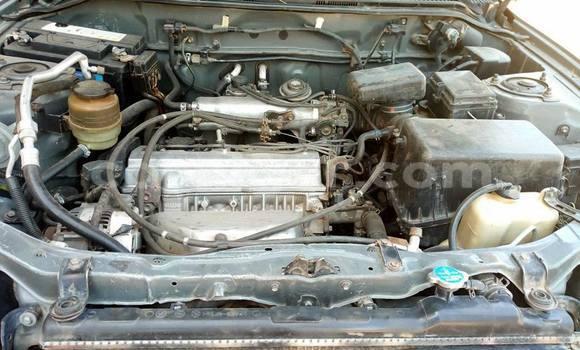 Acheter Occasion Voiture Toyota RAV4 Gris à Agadez, Agadez
