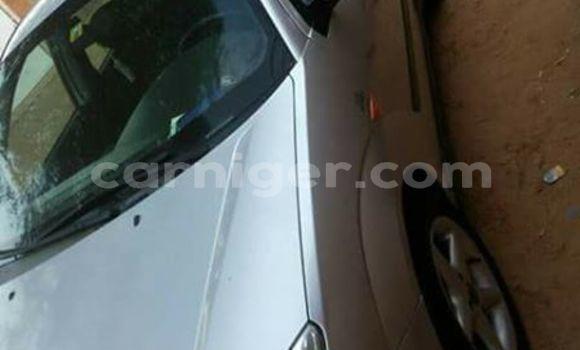 Acheter Occasion Voiture Ford Focus Gris à Agadez au Agadez