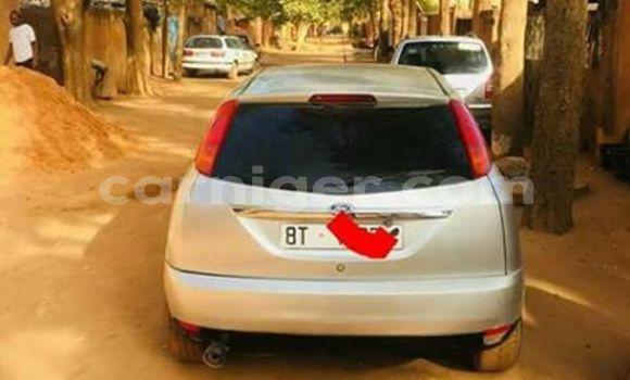 Acheter Occasion Voiture Ford Focus Gris à Agadez, Agadez